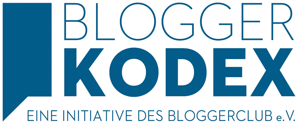 Blogger-Kodex - eine Initiative des Bloggerclub e.V.