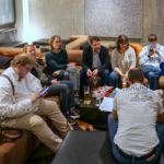 Bloggerclub in Franken