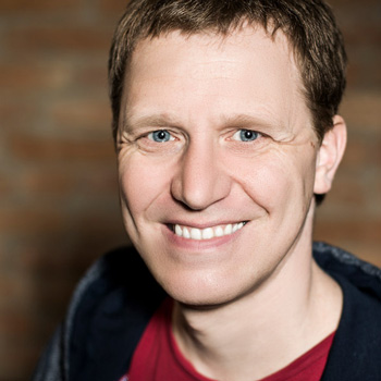 Stephan Goldmann (Foto: Raimund Verspohl)